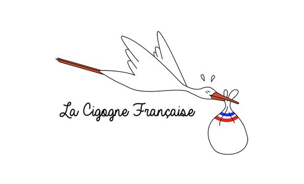 Project visual La Cigogne Française