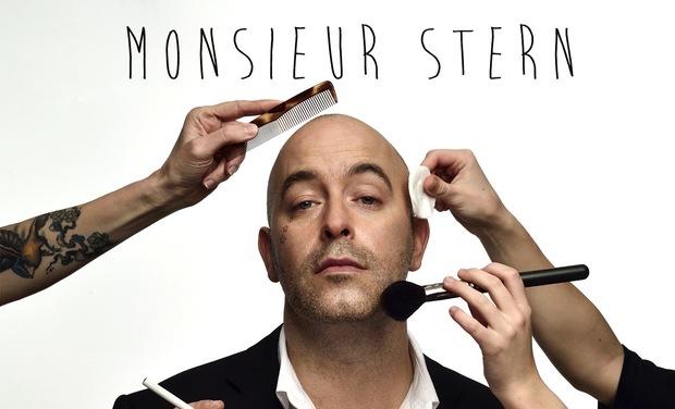 Visuel du projet Monsieur Stern
