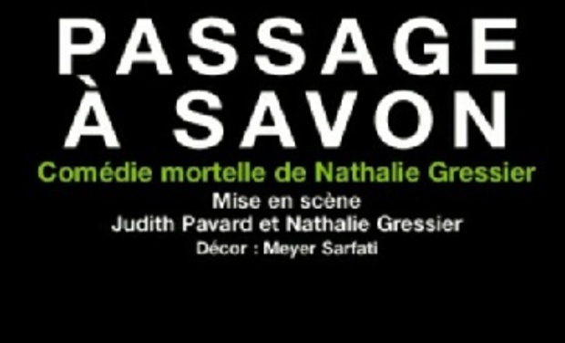 Visuel du projet PASSAGE A SAVON