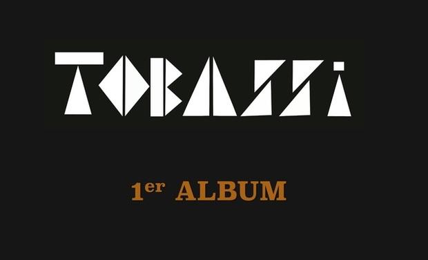 Visueel van project Tobassi 1er Album