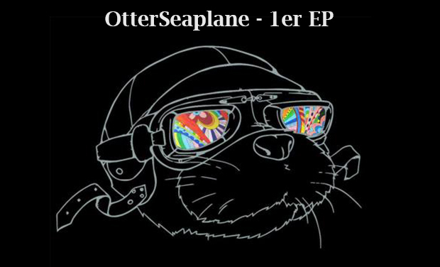 Visueel van project OtterSeaplane - 1er EP