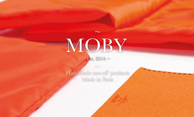 Visuel du projet MOBY