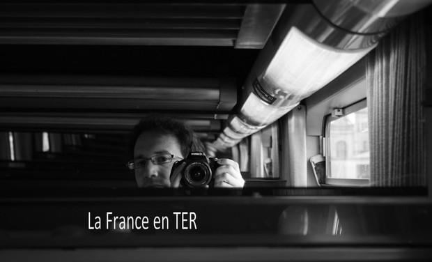 Visuel du projet La France en TER