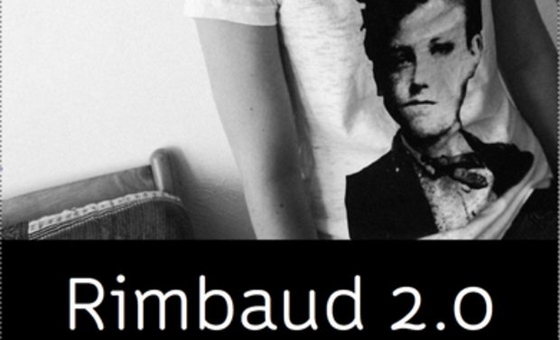 Project visual Rimbaud 2.0