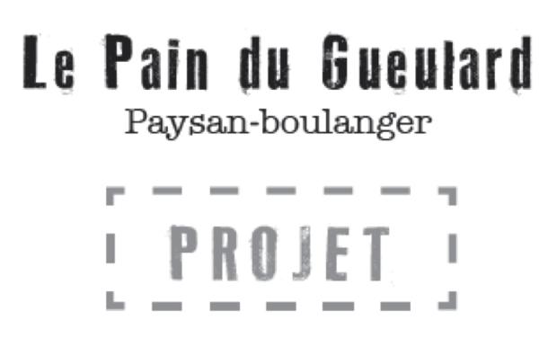 Visuel du projet Boulangerie paysanne