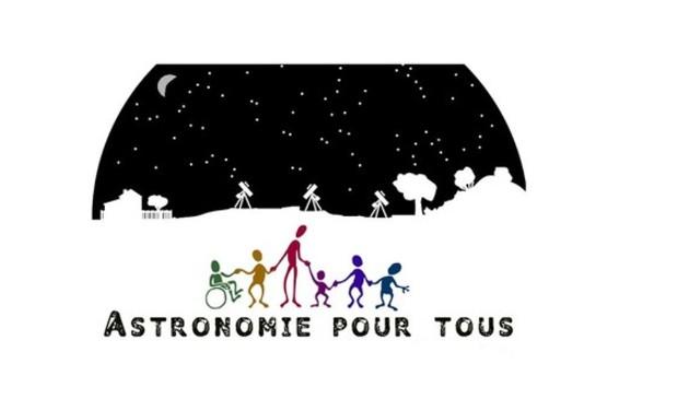 Visuel du projet L'Astronomie pour tous!