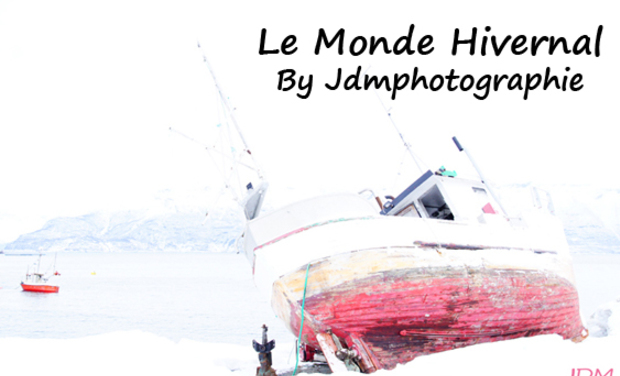 Visueel van project Le Monde Hivernal
