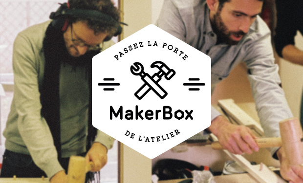 Project visual MakerBox