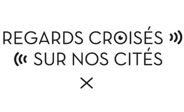 Visueel van project Regards Croisés sur nos Cités