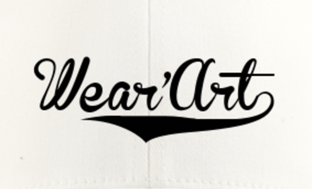 Visuel du projet 1ere collection Wear'Art