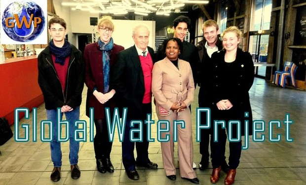Visuel du projet Global Water Project