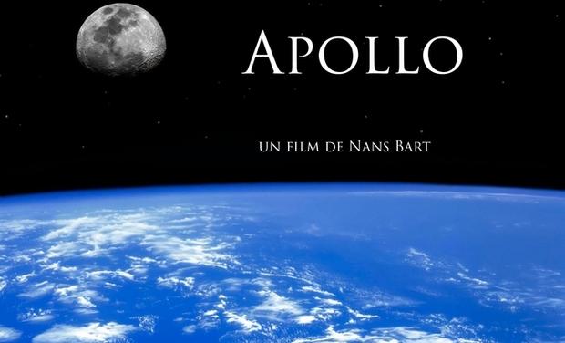 Visueel van project The Apollo project
