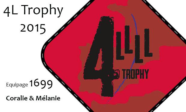 Project visual 4LLLL Trophy c'est parti !!!