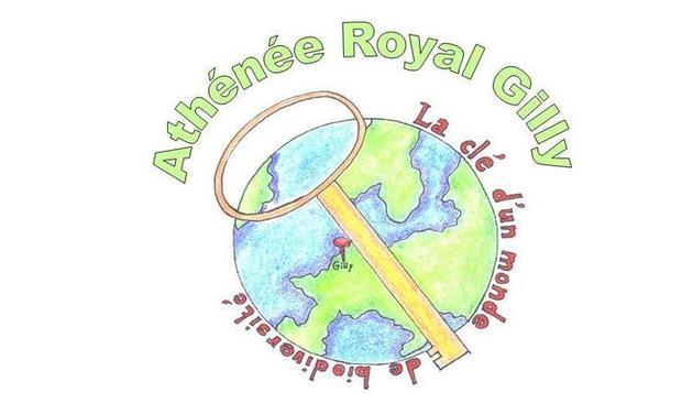 Visuel du projet SOS Biodiversité à l'Athénée Royal de Gilly !