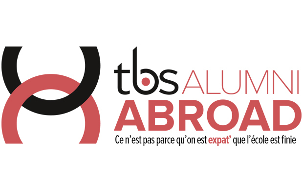 Visueel van project TBS ALUMNI ABROAD