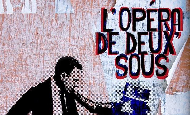 Visueel van project L'Opéra de Deux'sous