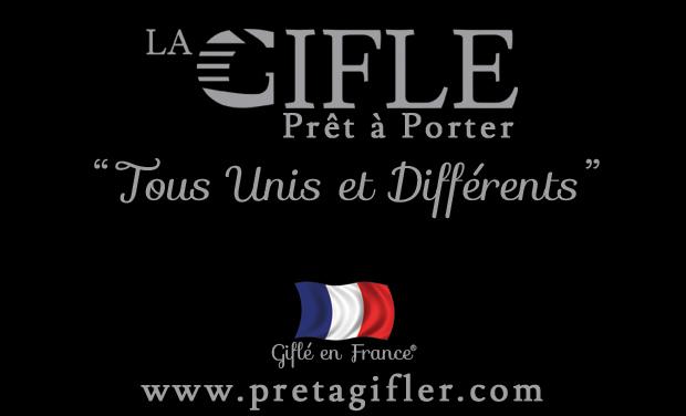 Visuel du projet La Gifle Prêt à Porter