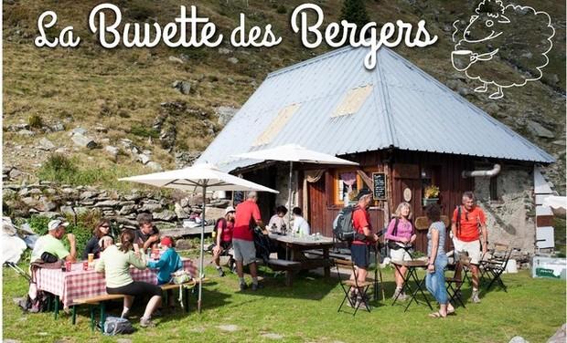 Visuel du projet La Buvette des Bergers
