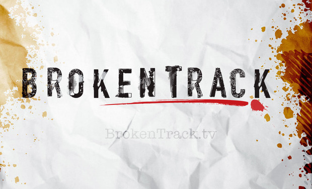 Project visual BrokenTrack | Season 2