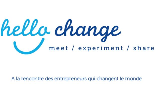 Visuel du projet HelloChange