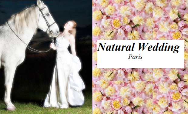 Visueel van project Natural WEdding Dress