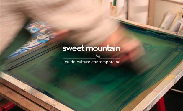 Project visual Sweet Mountain