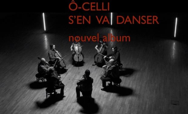 Visuel du projet CD Ô-Celli (Ô-Celli s'en va danser)