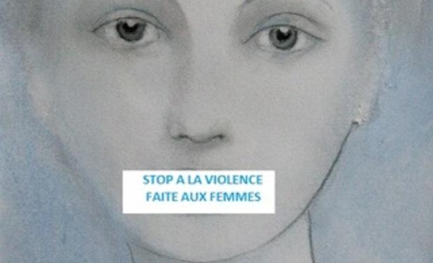 Visuel du projet Une expo solidaire pour aider les femmes victimes de violence