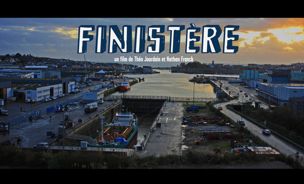 Project visual Finistère