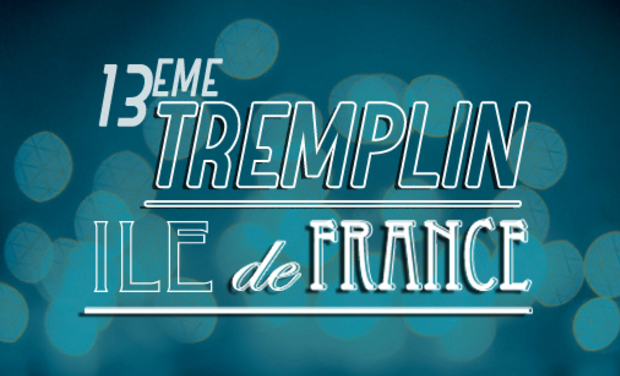 Visueel van project Tremplin Ile de France