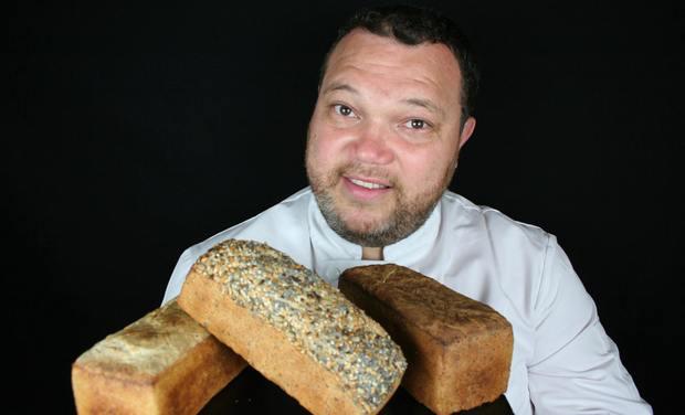 Visuel du projet Le Palais du Sans Gluten : Création d'un magasin de boulangerie pâtisserie BIO et sans gluten Locale