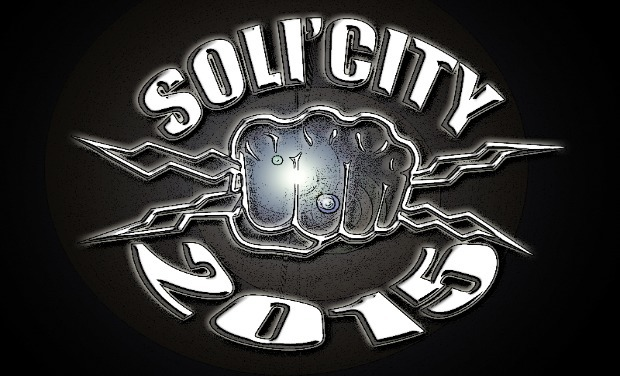 Visuel du projet Soli'City