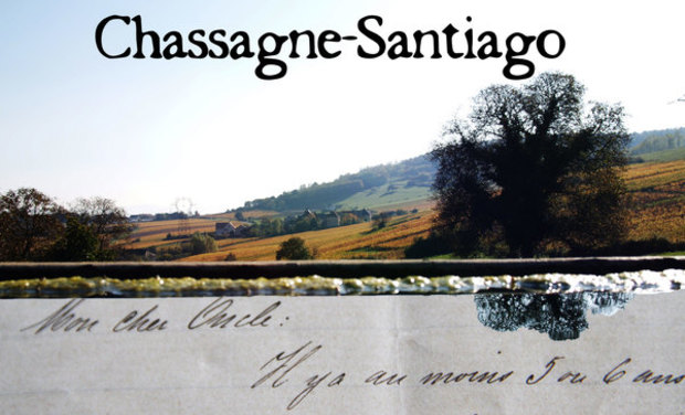 Visueel van project Chassagne-Santiago