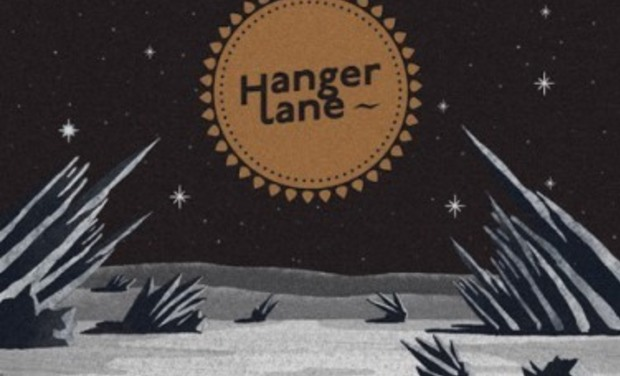 Visueel van project Hanger Lane premier EP