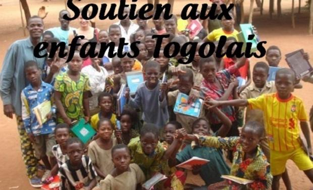 Visuel du projet Voyage Humanitaire: Soutien aux enfants Togolais