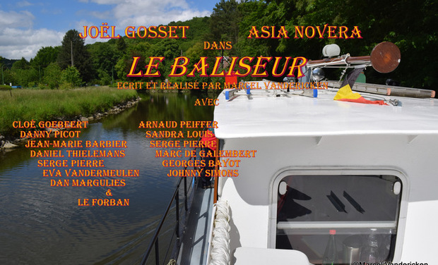 Project visual Le Baliseur