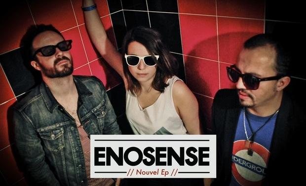 Visuel du projet Enosense - nouvel Ep