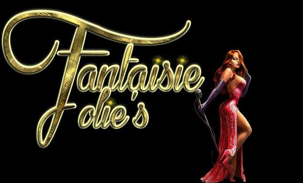 Visuel du projet Troupe cabaret Fantaisie Folie's