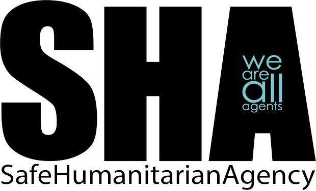 Visueel van project Projet en ligne Safe Humanitarian Agency