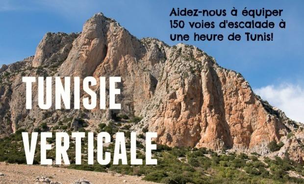 Visuel du projet Tunisie Verticale