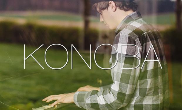 Visuel du projet Konoba - First Album