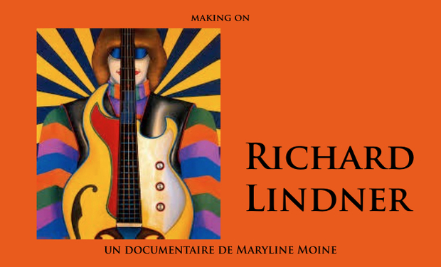 Project visual RICHARD LINDNER