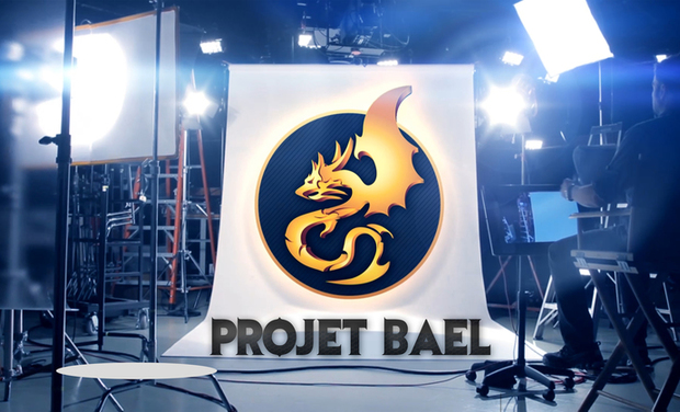Visueel van project BAEL