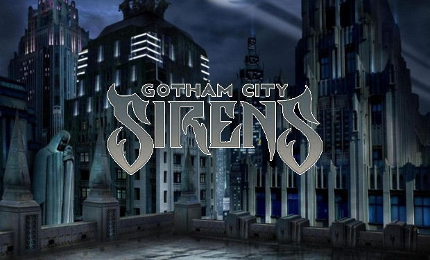 Visuel du projet GOTHAM CITY SIRENS FAN FILM