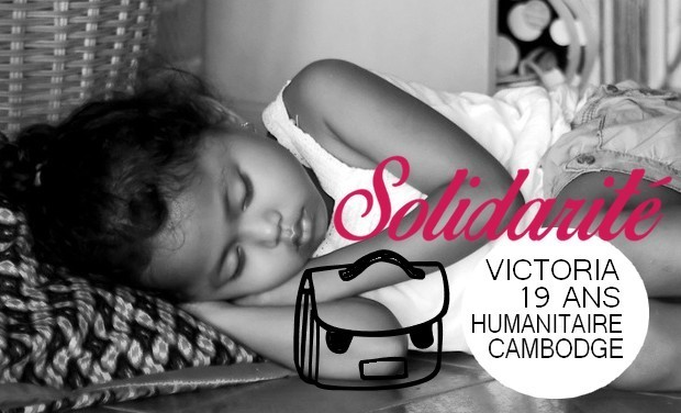 Visuel du projet Humanitaire Cambodge