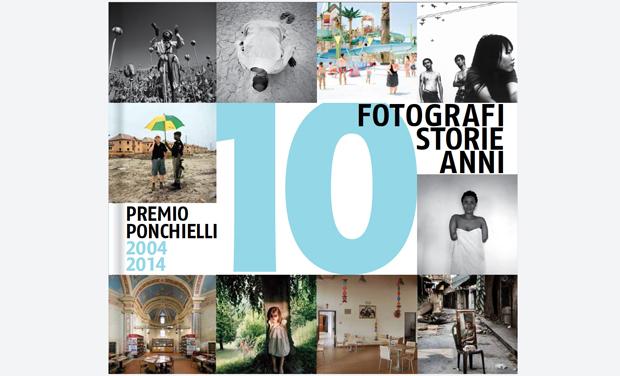 Project visual 10 Fotografi 10 Storie 10 Anni