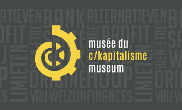 Project visual Musée du Capitalisme