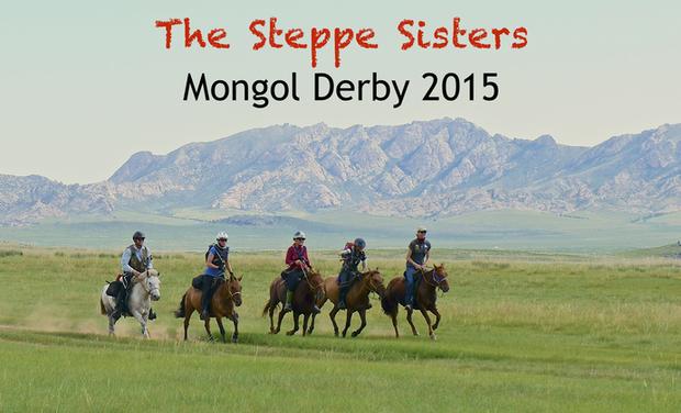 Project visual The Mongol Derby Funding Futures