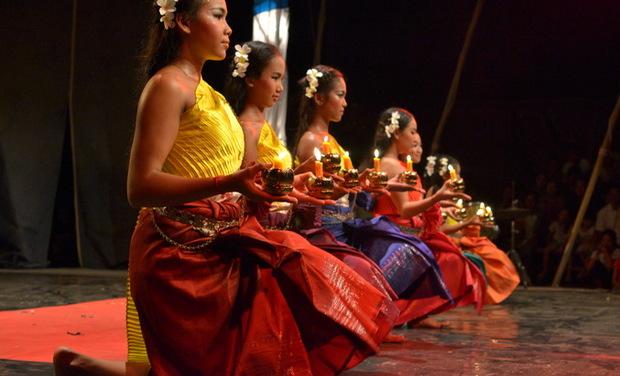 Visuel du projet Les étoiles de Battambang 3