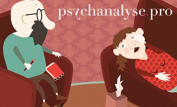 Visuel du projet Psychanalyse.pro